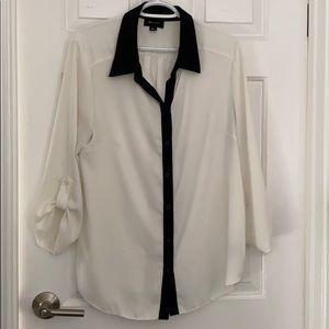 Sz XL AB studio Blouse